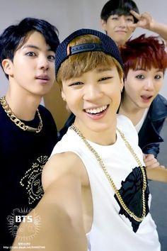 BTS ♥!