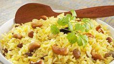 طريقة عمل طريقة عمل أرز مشخول - Delicious rice recipe