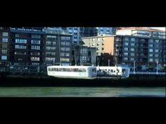 Puente Colgante de Vizcaya - Vizcaya Bridge (Portugalete-Getxo) - Full HD - World Heritage Site - YouTube