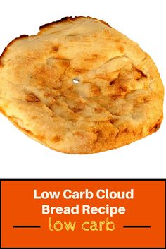 Here's a delicious, quick and easy low carb cloud bread recipe. Click through to…