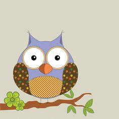 'Cutest Owl EVER' by shusik