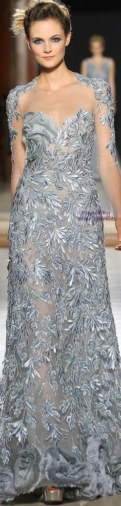 FALL COUTURE 2015 TONY WARD ~ ♕♚εїз | BLAIR SPARKLES |