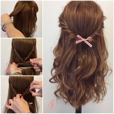 The Best Short Haircut Styles For Women – HerHairdos Box Braids Hairstyles For Black Women, Haircut Styles For Women, Short Haircut Styles, Kawaii Hairstyles, Diy Hairstyles, Prom Hair Updo Elegant, Hair Arrange, Natural Hair Styles, Long Hair Styles
