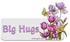 181 Best Sending hugs images in 2019 | Good night, Cartoon