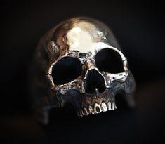 Image of Kharon Skullring