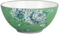 Wedgwood J.conran platinum chinoiserie gift bowl
