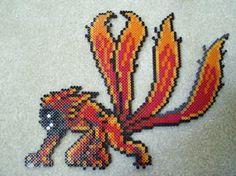 4 tailed Demon Naruto