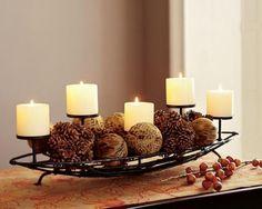 velas decorativas