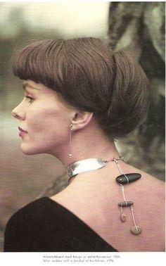 roux-bijoux: Vivianna Torun Bülow-Hübe