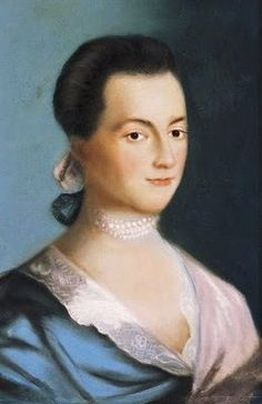 Abigail Smith Adams Abigail Adams was the wife of John Adams, second President of the United States and the mother of the sixth President, John Quincy Adams. Her letters and memoirs of the Revolutionary era are considered to be major historical documents.
