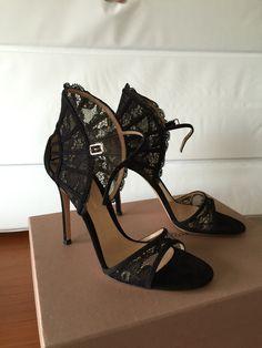 #gianvitorossi #love #shoes