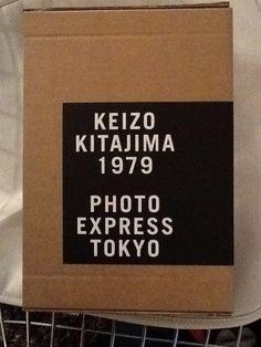keizo kitajima - photo express tokyo