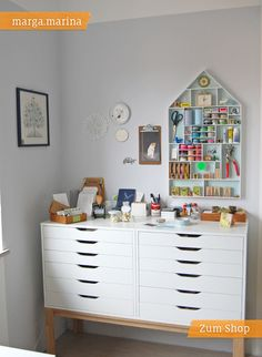 LOVE this workspace!!!