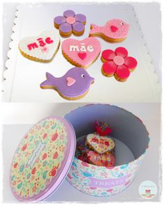 Mother´s Day Cookies