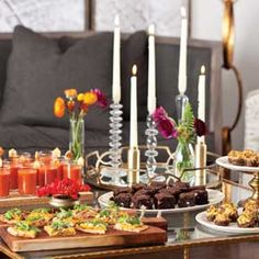 Housewarming Parties for my clients - HyattSimons.com