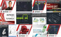 A series of AutoCAD 2017 tutorials to be download free to enhance your skills with AutoCAD & explores various new features, Tips and Tricks of AutoCAD.