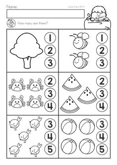 Fantastic Pics preschool curriculum worksheets Style From understanding just what exactly sounds text letters make to be able to including to help toddler is concerning Printable Preschool Worksheets, Kindergarten Math Worksheets, Math Literacy, Worksheets For Kids, Summer Worksheets, Lkg Worksheets, Free Printable, Printable Alphabet, Math Math