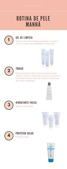 Brilliant Face skin care routine number this is the nice process to provide right care for the facial skin. Day and night best skin care ideas of facial skin care. Skin Tips, Skin Care Tips, Beauty Care, Beauty Skin, Beauty Tips, Haut Routine, Piel Natural, Skin Routine, Face Skin Care