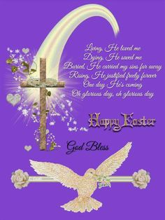I will tell you about Happy Easter day images 2017 Montreal Easter events & activities to send your wishes with Blessings images of Easter day 2017 Happy Easter Messages, Happy Easter Quotes, Happy Easter Day, Easter Prayers, Easter Wishes, Oh Glorious Day, Easter Sunday Images, Easter Verses, Resurrection Day