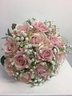 Diy Wedding Bouquet, Diy Wedding Flowers, Bridal Flowers, Rose Wedding, Bridesmaid Bouquet, Floral Wedding, Dream Wedding, Small Country Weddings, Flower Art Images