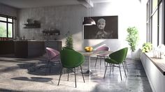 Kitchen Family Rooms, Upholstered Dining Chairs, Main Colors, Side Chairs, Light Colors, Beautiful Homes, Upholstery, Velvet, Furniture