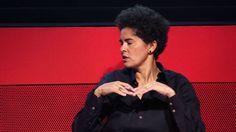 Julie Mehretu: American Artist Lecture Series | Tate Talks