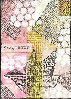 Fragments 3 - traded