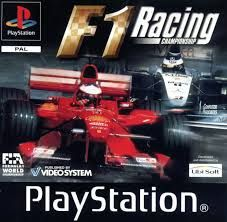 F1 Racing Championship Psx Iso Rom Download F1 Racing Racing