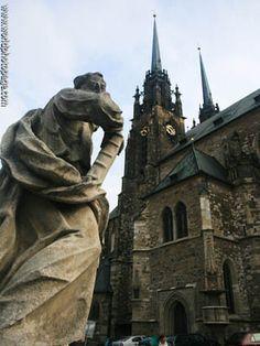 Ceská republika - Brno foto fotky obrázky, Galéria fotografií Brna, informácie, obrázky a fakty