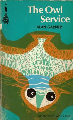 The Owl Service by Alan Garner first published 1967