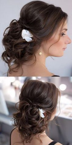 Best Wedding Hairstyles : Featured Hairstyle: tonyastylist (Tonya Pushkareva) http://ift.tt/2ndDmqK;