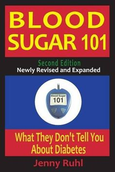 Blood Sugar 101: What They Don't Tell You About Diabetes ** You can find out more details at the link of the image.