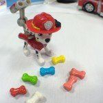 Marshall Paw Patrol toys from Spinmaster