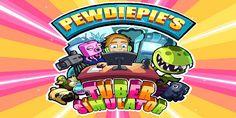 PewDiePie's Tuber Simulator Astuce Triche Bux Illimite - http://jeuxtricheastuce.com/pewdiepies-tuber-simulator-astuce/
