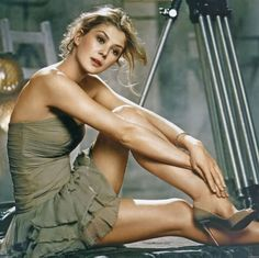 Rosamund Pike -  Actress