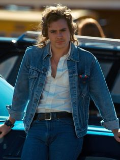 82 Best Billy Hargrove images in 2019 | Dacre montgomery