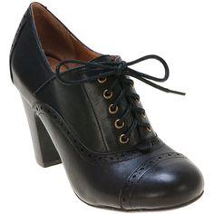 Buy Whisky Black Red Miz Mooz Women's Gwenn Pump Shoe shoe...want this...as well as its mate.
