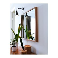 You can use the KVART wall/clamp spotlight as a bedside reading light our you can make like the MET and install a spotlight over an entry mirror of piece of wall art.