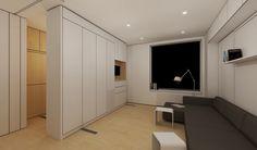 LifeEdited: briljant ruimtegebruik zorgt voor een one size fits all woning Roomed | roomed.nl