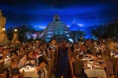 The 20 Best Restaurants at Disney World's Epcot Theme Park