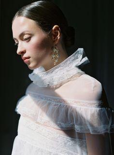 Vanity – Federica Beni Laura Gordon, Bridal Headpieces, Videography, Floral Design, Vanity, Wedding Dresses, Photography, Dreams, Dark