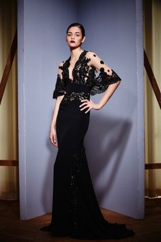 Zuhair Murad Herfst/Winter 2015 (14)  - Shows - Fashion