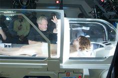 Ridley Scott Says Hard R Rating for Alien: Covenant