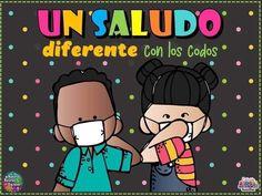 Classroom Crafts, Preschool Crafts, Teaching Spanish, Teaching Kids, Schedule Cards, Teacher Boards, School Clipart, Teacher Organization, Teaching Materials