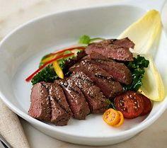 Kansas City (20) 4 oz. Choice of Sirloin Steaks Auto-Delivery