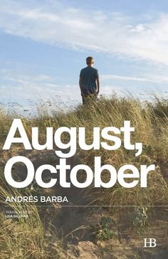 """Andrés Barba. Photo © Andrés BarbaAndrés Barba's August, October, now translated from the Spanish by Lisa Dillman, should bring him the wide Anglophone readership he's long deserved. The novel follows the fourteen-year-old Tomás as he travels to the coast with his affluent family on their summer vacation. He's at a point in his life when... <a href=""""http://www.theparisreview.org/blog/2015/11/03/all-writers-have-a-corpse-in-their-closet-an-interview-with-andres-barba/"""">Read More</a> <span…"""
