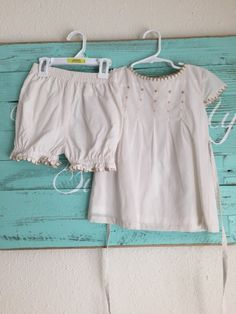Check out this listing on Kidizen: EUC Well Dressed Wolf Cream Juju 4t via @kidizen #shopkidizen