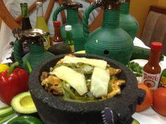 El Puerto Mexican Grill & Cantina