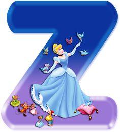 Flower Letters, Gold Letters, Monogram Letters, Disney Princess Birthday Party, Cinderella Party, Scrapbook Da Disney, Bolo Png, Tiana Disney, Minnie Png