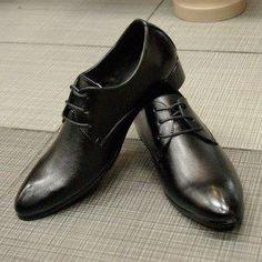 Fashion Men's Shoes on the Internet. Dress-Shoes. #menfashion #menshoes #menfootwear @ http://www.pinterest.com/alfredchong/fashion-mens-shoes/